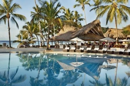 Viva Wyndham Dominicus Beach 4*, Dominikánská republika, Bayahibe