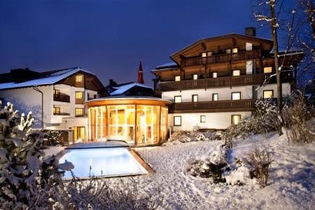 Hotel Bon Alpina - zimní dovolená