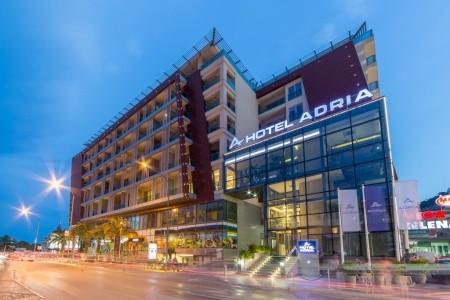 Hotel Adria - Last Minute a dovolená