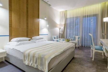 Hotel Bracera - dovolená