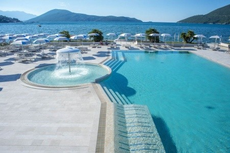 Palmon Bay Hotel And Spa - hotel