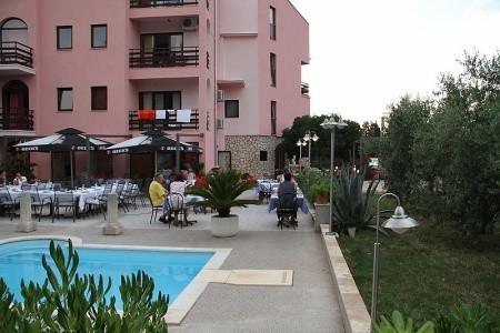 Hotel Villa Stari Dvor, Chorvatsko, Severní Dalmácie