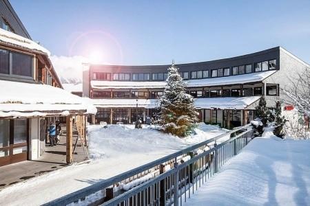Apartmány Schindlhaus - Rakousko All Inclusive - slevy