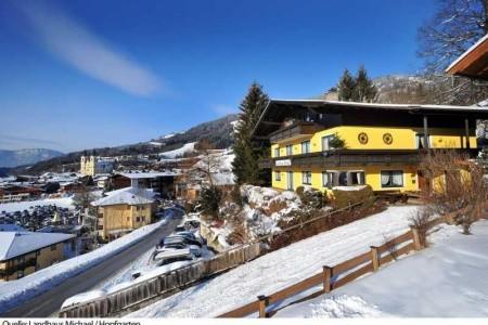 Landhaus Michael, Rakousko, Skiwelt Brixental