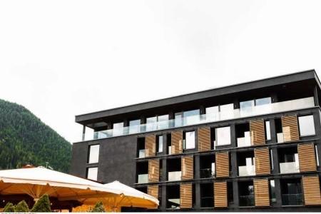Seehotel Einwaller - luxusní ubytování