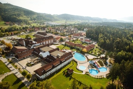 Hotely Rogla Therme Zreče - Last Minute