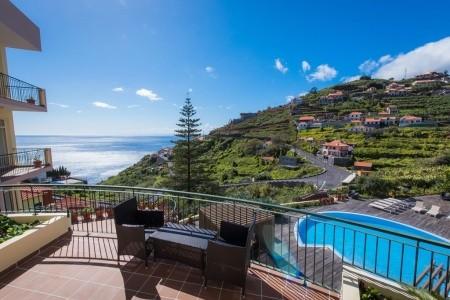 Hotel Do Campo, Madeira,