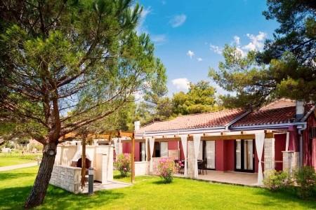 Sol Amfora Apartmány - Hotel