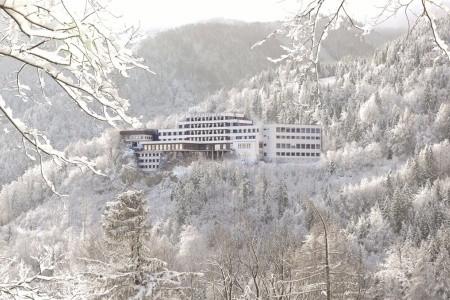 Sporthotel Semmering - 2021