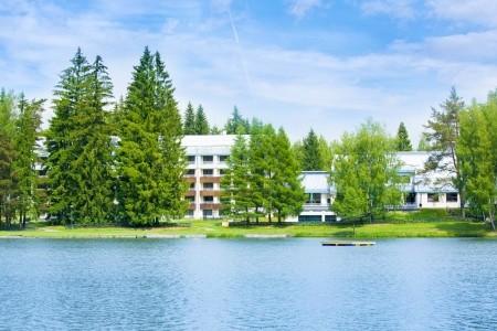 Hotel Orea Resort Devět Skal - First Minute Vysočina