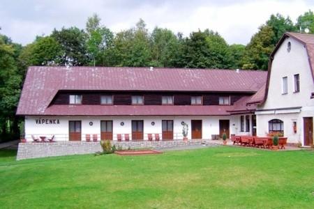 Penzion Vápenka - Ubytování v soukromí Krkonoše