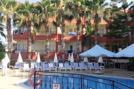 Semoris Hotel - letní dovolená