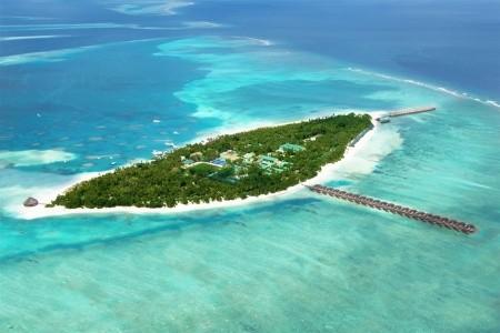 Meeru Island Resort & Spa 4*+, Maledivy, Severní Atol Male
