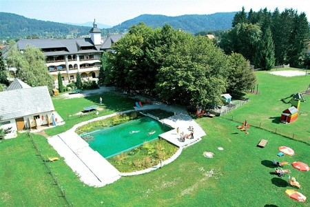 Familienpark Mittagskogel *** - Léto 2021, Rakousko, Korutany