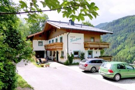Apartmány Paulina, Saalbach