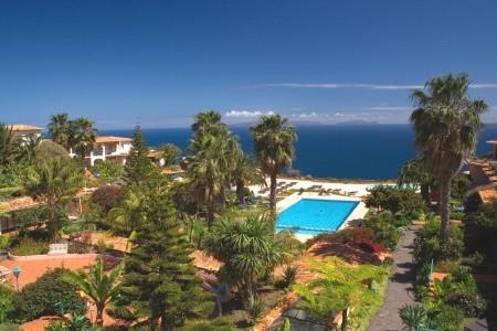 Hotel Quinta Splendida, Madeira, Caniço