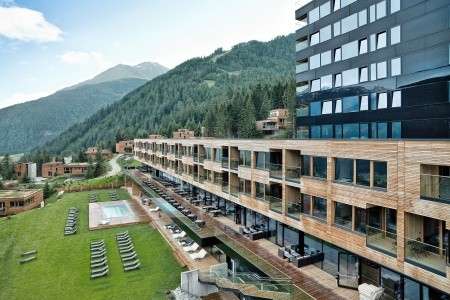 Gradonna Mountain Resort Châlets ****s