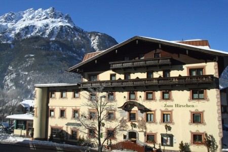 Hotel Zum Hirschen – Längenfeld