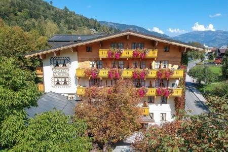 Hotel - Gasthof Zur Mühle