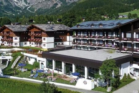 Marco Polo Alpina Sport Hotel