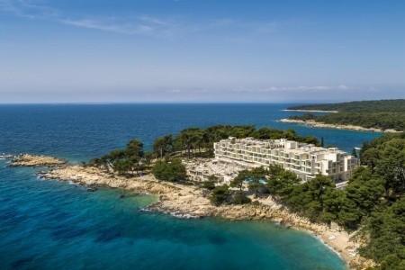 Valamar Carolina Hotel & Villas, Chorvatsko, Rab