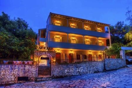 Nefeli Hotel - Dovolená Lefkada - Lefkada 2021/2022