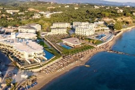 Caravel Sensimar Resort & Spa - ultra all inclusive