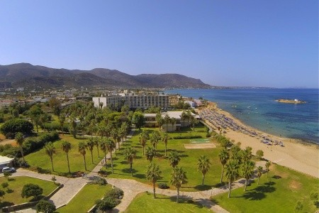 Club Calimera Sirens Beach - Economy