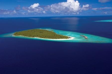 Filitheyo Island Resort 4* First Minute Sleva Do 28.2.21, Maledivy,