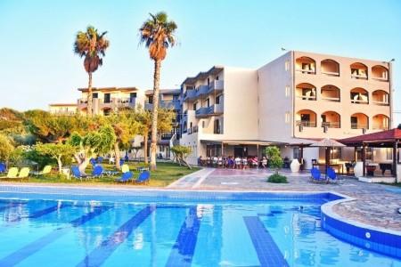 Ocean Heights View Hotel, Řecko, Kréta
