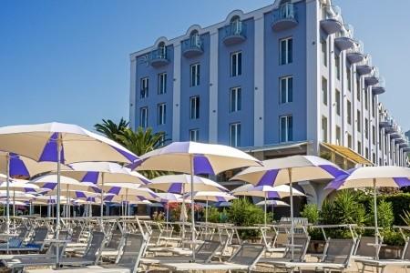 Hotel Palma - v červnu
