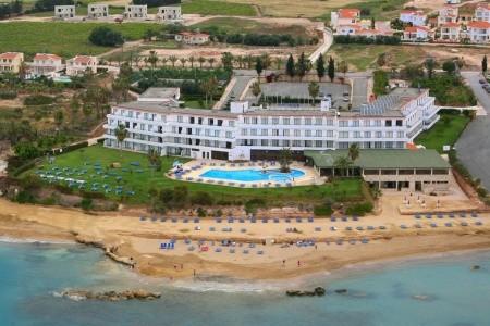 Corallia Beach - letní dovolená u moře