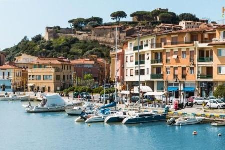 Hotel L' Approdo**** - Castiglione Della Pescaia