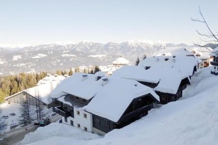 Aparthotel Marcius Alpenhauser, Rakousko, Nassfeld