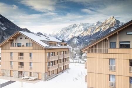 Alprima Aparthotel Hinterstoder - Hinterstoder - Rakousko