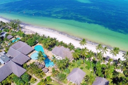 Uroa Bay Beach Resort - Super Last Minute