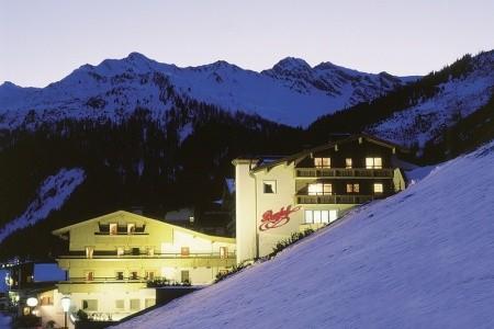 Hotel Berghof - Crystal Spa & Sports - Last Minute a dovolená