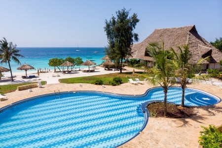 Hotel Sandies Baobab Beach - Hotel