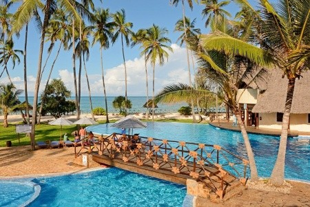 Ocean Paradise Resort & Spa All Inclusive Super Last Minute