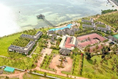 Hotel Sea Cliff Resort & Spa