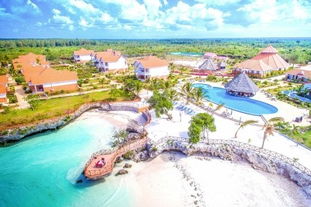 Azao Resort & Spa Zanzibar All Inclusive Super Last Minute