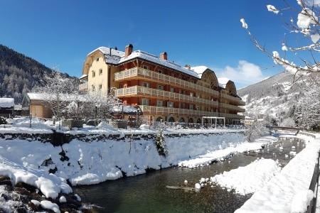 Rezidence Club Ponte Di Legno