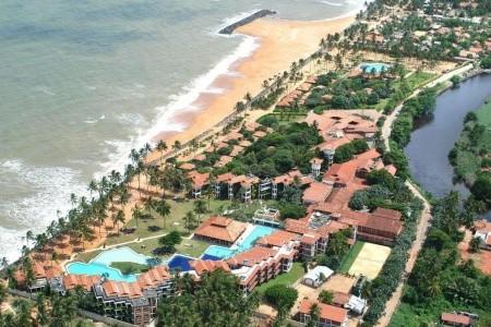 Club Hotel Dolphin, Srí Lanka, Západní provincie