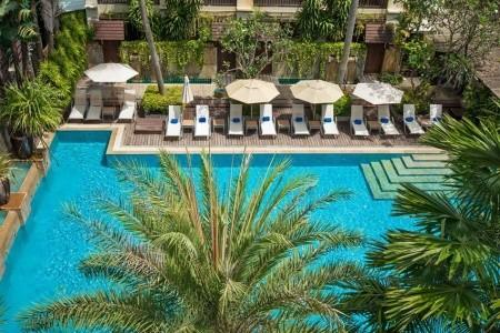 Pobyt U Moře - Burasari Resort And Spa Phuket
