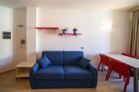 Rezidence Mediterraneo Pig – Marina Di Grosseto