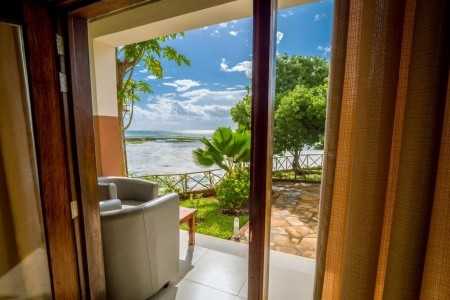 Azao Resort S Spa, Zanzibar, Pingwe