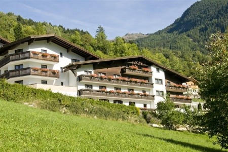 Hotel Alpenfriede *** - Léto 2021