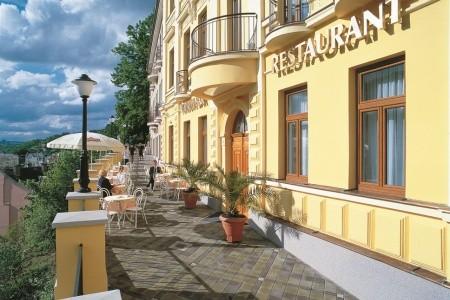 Jean De Carro - Karlovy Vary - Ubytování Karlovy Vary 2021
