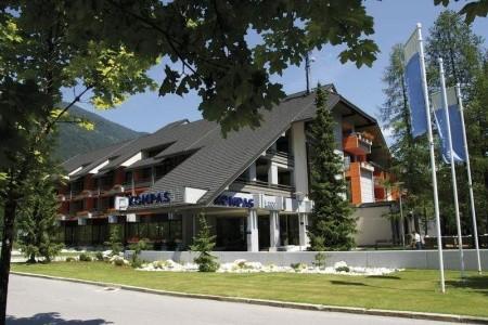 Hotel Kompas - Na horách
