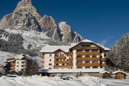 Hotel Col Alto **** - Alta Badia - Itálie
